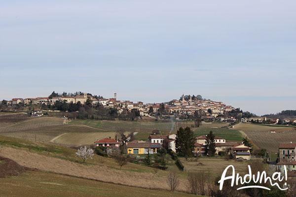cellamonte monferrato borgo