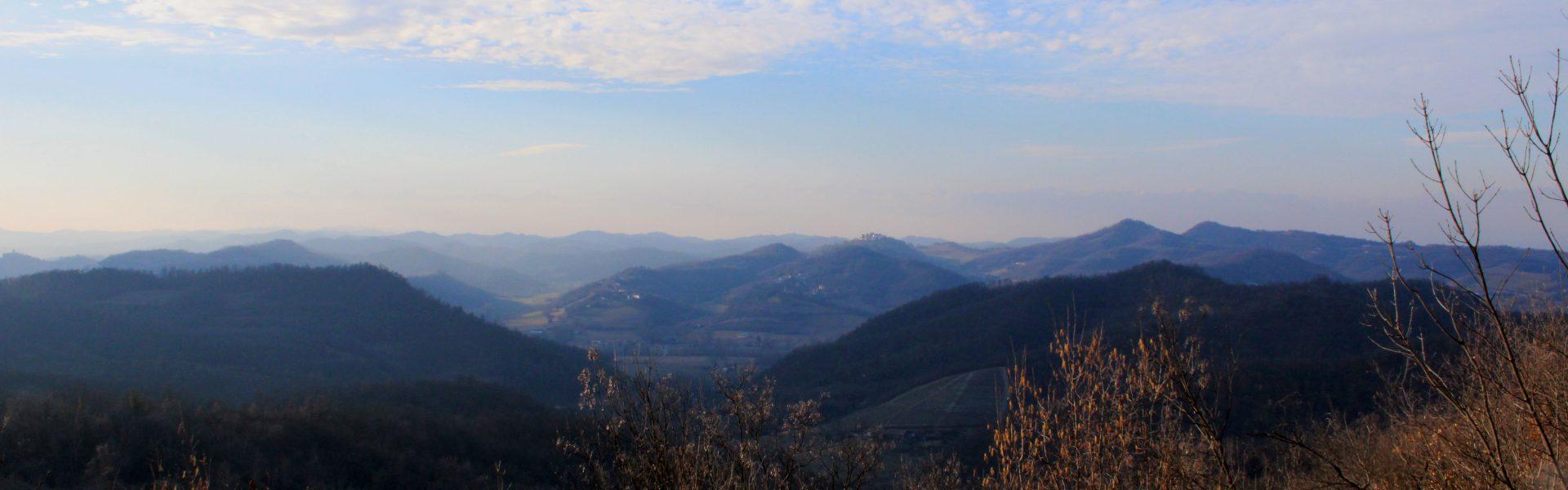 monferrato moncalvo itinerario mtb