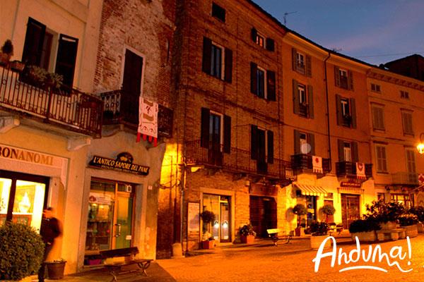 moncalvo monferrato piazza