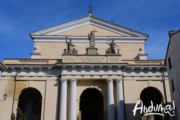 vignale monferrato san bartolomeo chiesa