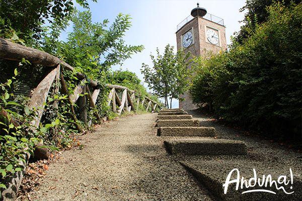 Parco della Torre di Lu Monferrato