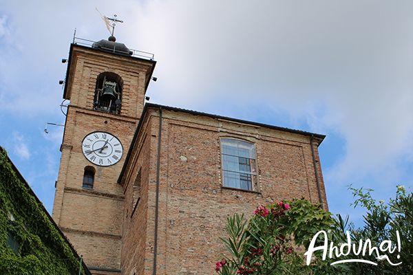 chiesa parrocchiale Cocconato