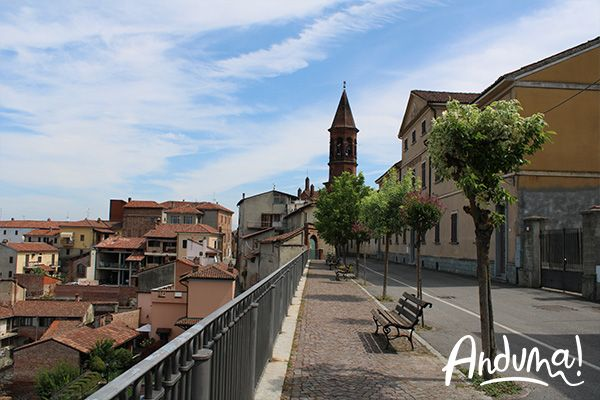 Belvedere Lu Monferrato