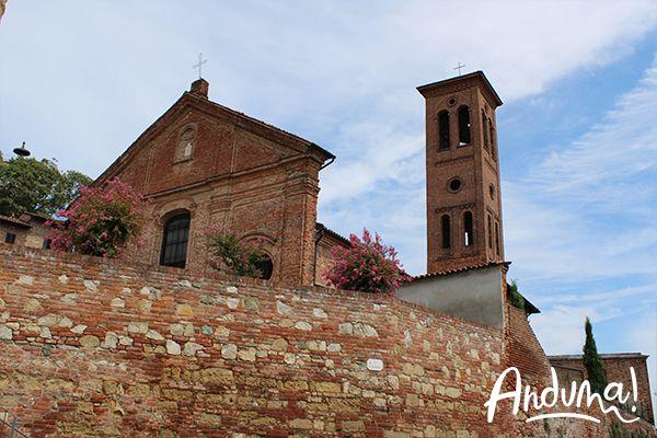 Chiesa di San Nazario a Lu Monferrato