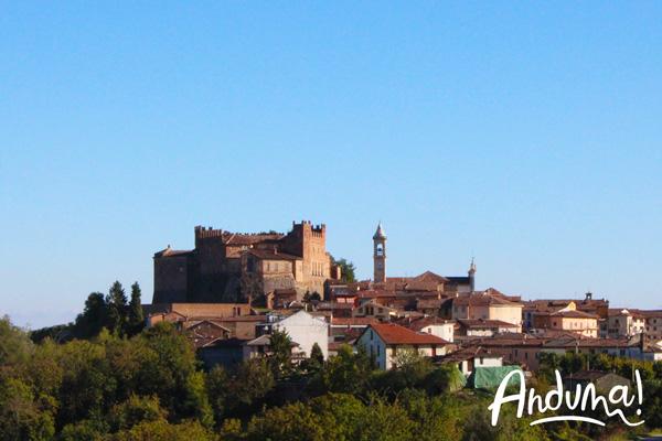 Montemagno Asti