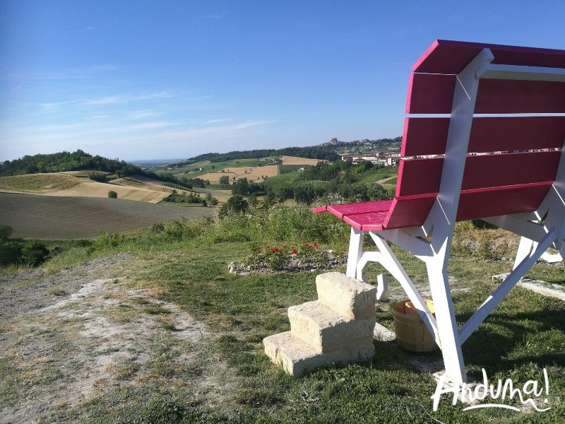 big bench project monferrato