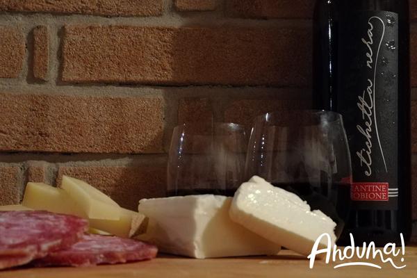 monferrato aperitivo merenda sinoira