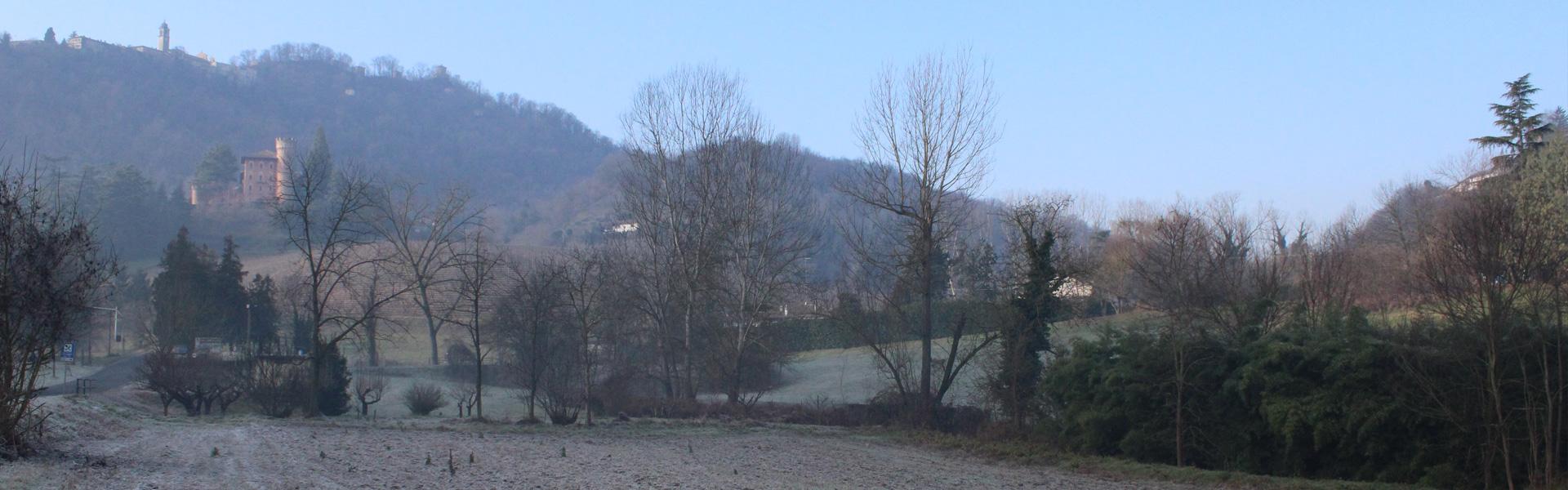 inverno monferrato