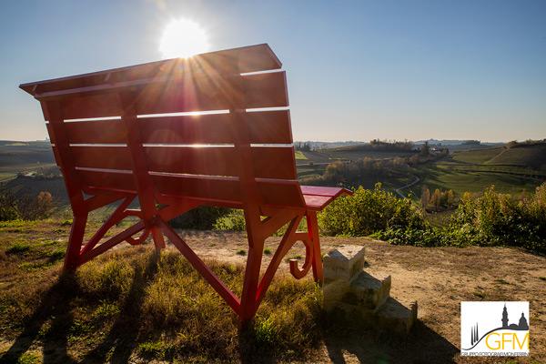 big bench grazzano badoglio