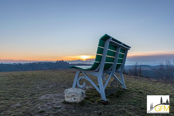 big bench passerano marmorito