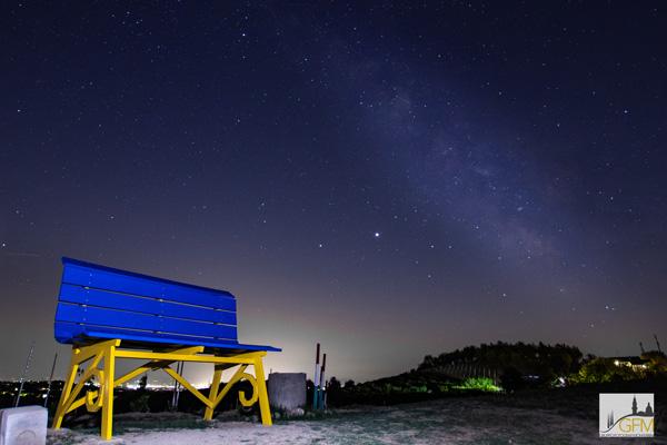 big bench lu Monferrato