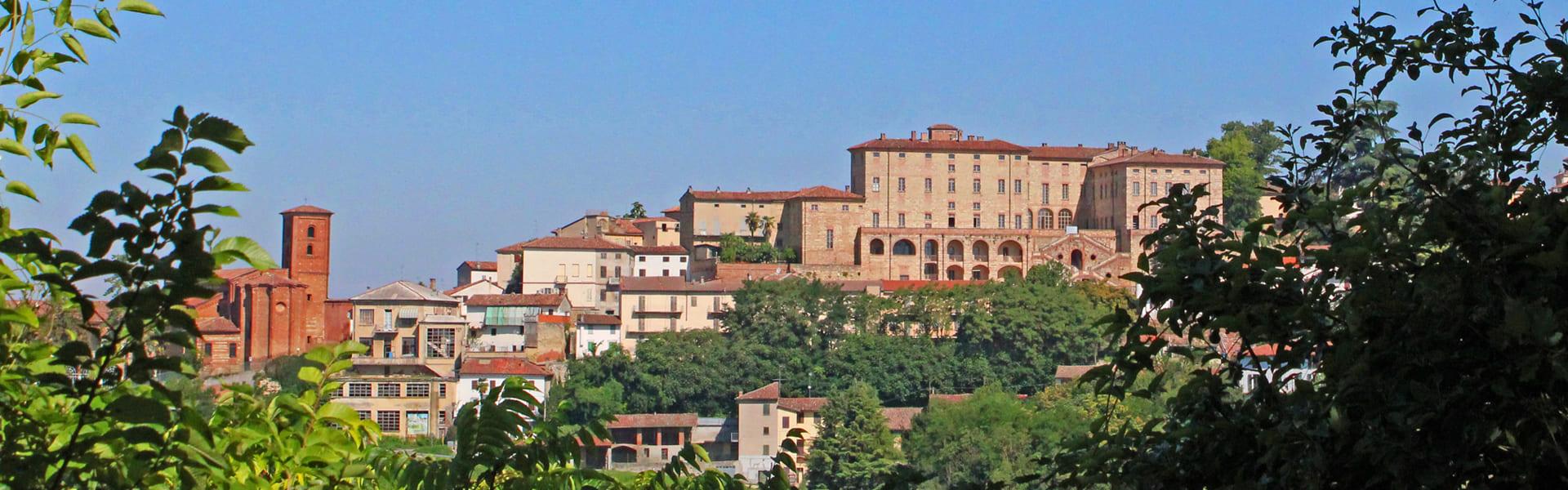 palazzo callori vignale monferrato