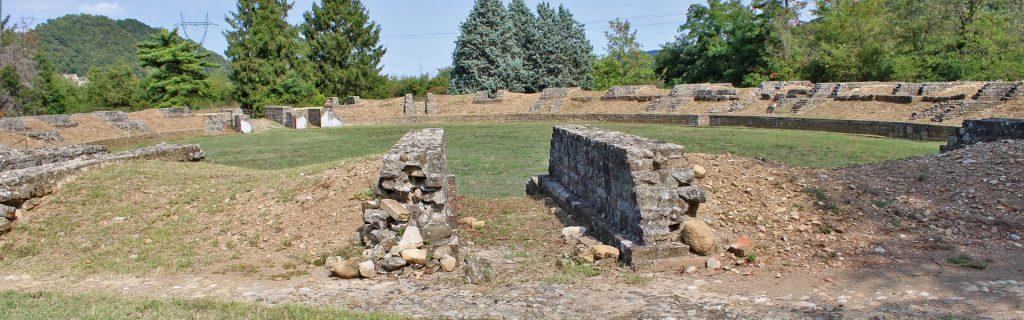 libarna città romana serravalle scrivia