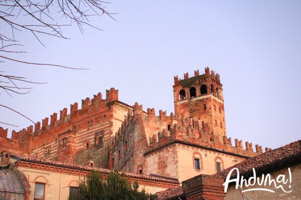 castello di camino del Monferrato