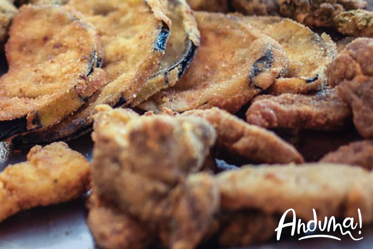 fricia fritto misto piemonte