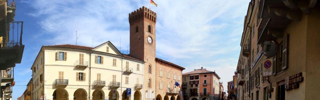 piazza martiri di alessandria nizza monferrato