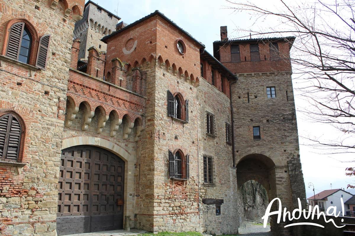 Castello Tagliolo Monferrato