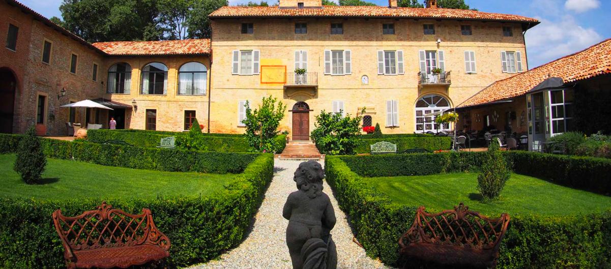 agriturismo castello di Razzano