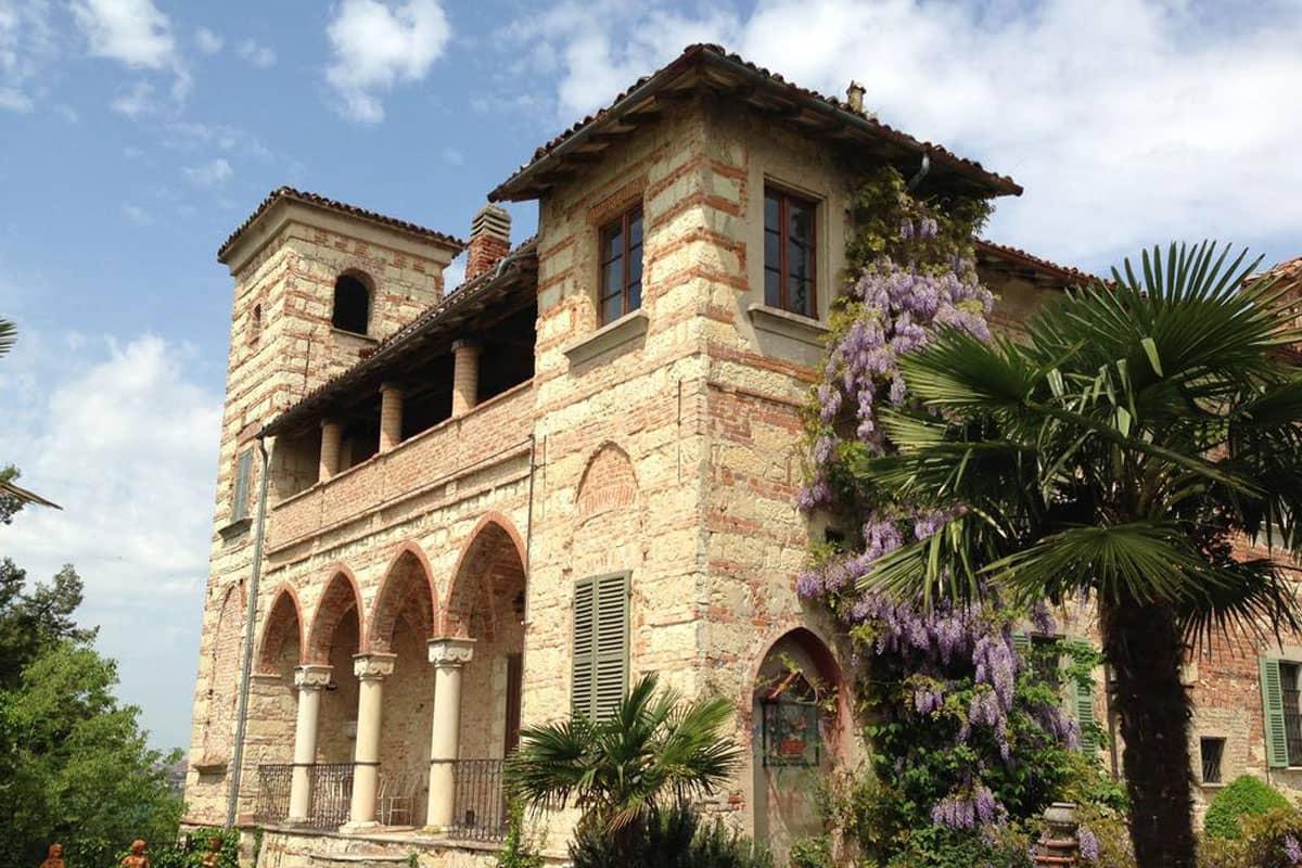 castello frassinello moferrato