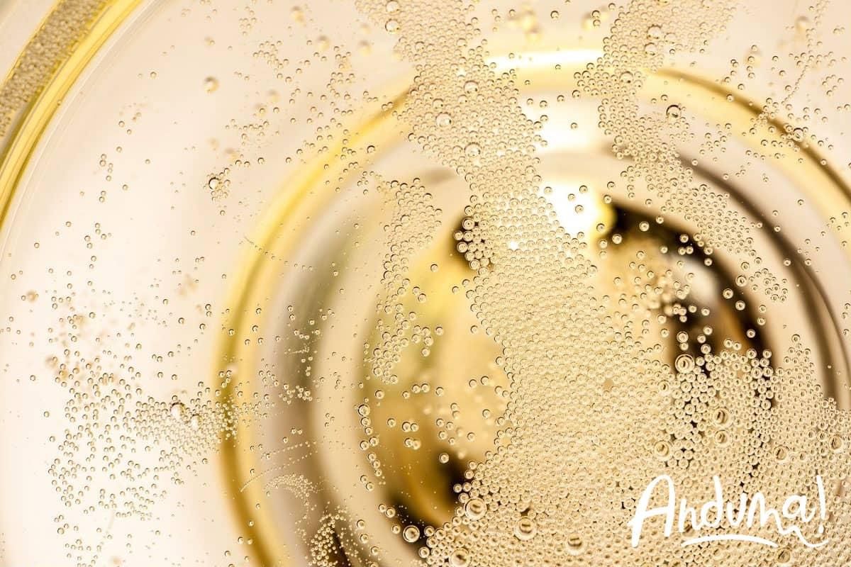 vino gavi frizzante