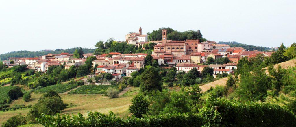 borgo ottiglio monferrato
