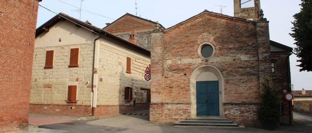 olivola borgo del monferrato