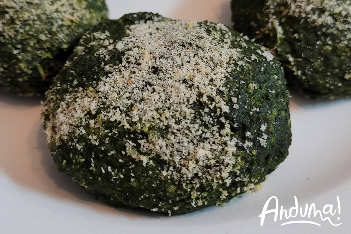 friciulin antipasto del monferrato